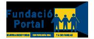 logo fundacio portal